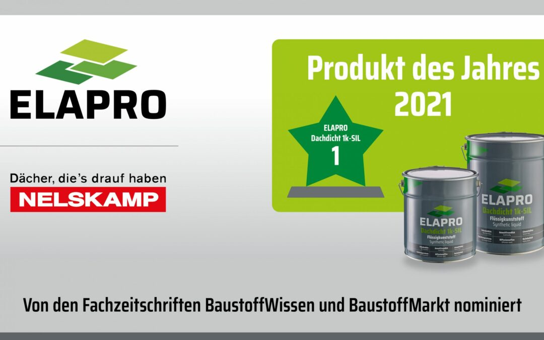 Produkt des Jahres 2021